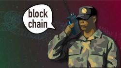 Ejército de Estados Unidos quiere rastrear Bitcoin en tiempo real