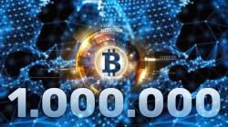 ¡Bitcoin llegará a un millón de dólares! Según Christopher Burger