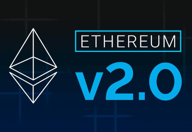 Imagen de la próxima actualización de Ethereum con impacto en sus precios.