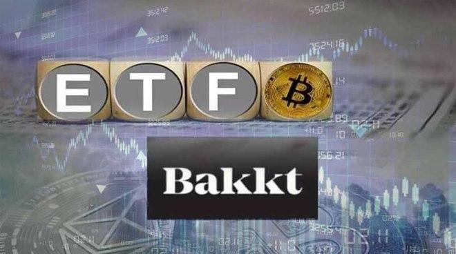 Bakkt lanzó oficialmente los futuros de Bitcoin