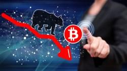 Bitcoin vuelve a caer por debajo de los 8.500