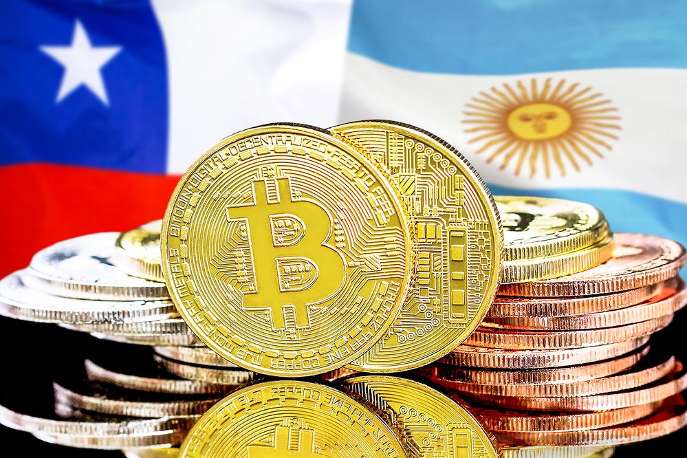 Bitcoin puede impulsar su precio debido a la inestabilidad de Latinoamérica?  - CRIPTO TENDENCIA
