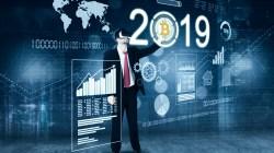 ¿Cómo ha sido la evolución del Bitcoin en 2019?