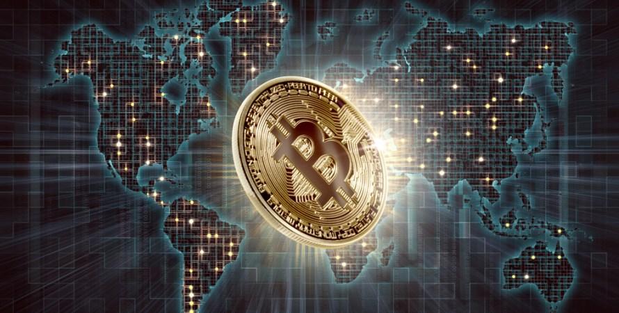 Q pasa con bitcoin