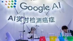 Controversia por la ética de Google en la Inteligencia Artificial