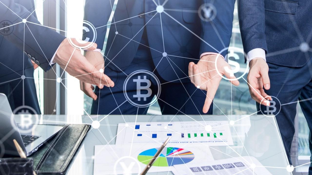 negoziazione bitcoin dan forex)