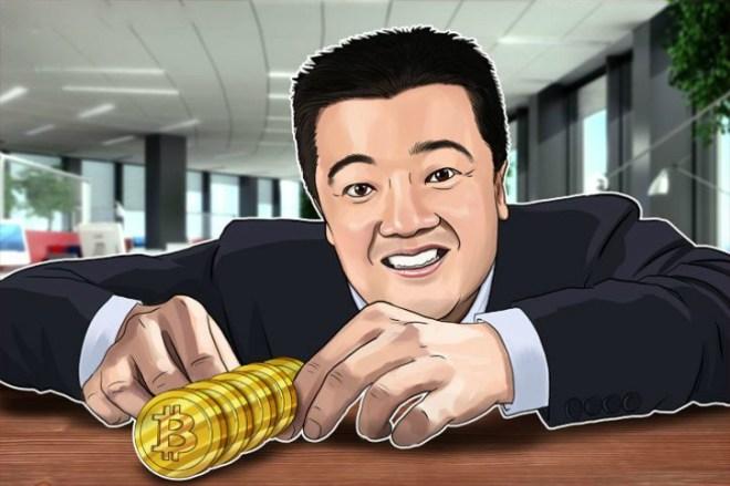Bobby Lee pronostica que el Bitcoin puede llegar a los 500.000 USD