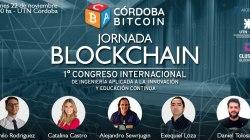 Blockchain se da a conocer por las calles de Córdoba