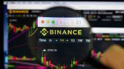 Bitcoin, Binance y más en Noticias rápidas