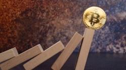 Bitcoin sufre nueva caída: Te explicamos por qué
