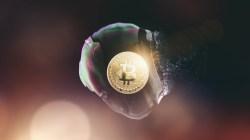 Burbuja del Bitcoin pudo ser provocada por un manipulador