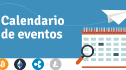 Calendario de Eventos Blockchain y Bitcoin