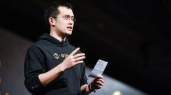 CEO de Binance ofrece consejos para ser exitoso en un proyecto