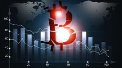 Bitcoin cae un 5% y más en Noticias rápidas