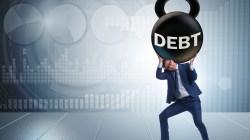 Deuda global podría impulsar a las criptomonedas