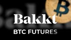 La plataforma de Bitcoin Bakkt anunció que hará custodias