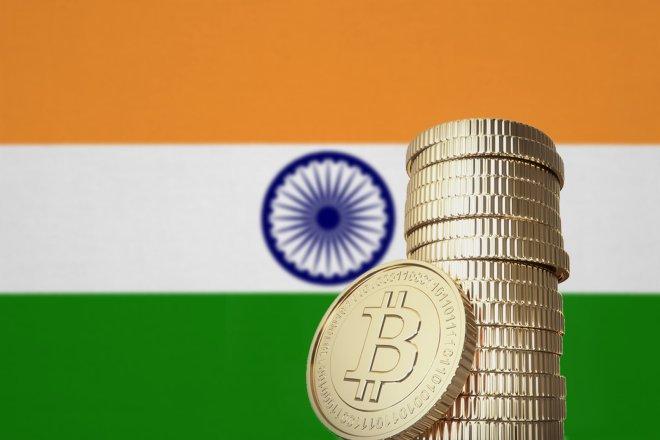 Crecimiento de Blockchain y las Criptomonedas en la India
