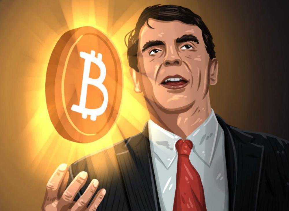 Tim Draper dejó saber que hace 6 meses concentra la mayor parte de sus inversiones en Bitcoin y otras criptomonedas que en la bolsa de valores
