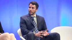 Figure Technologies ficha a Anthony Pompliano