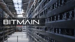 Bitmain tiene una estrategia con el Halving de Bitcoin
