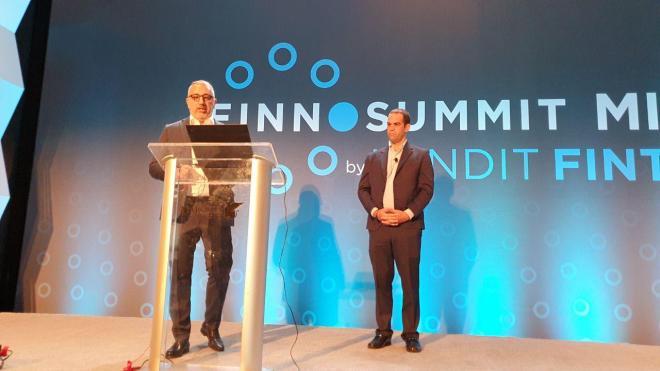 Exposición en Finno Summit Miami: Low-Code: The Revolution of the Digital Transformation - TRansformación digital