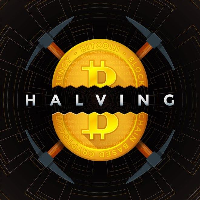 Mercado crypto - El próximo halving del Bitcoin tendrá lugar en mayo 2020.