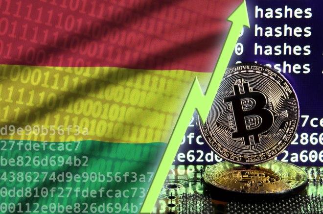 Invertir en Bitcoin desde Bolivia