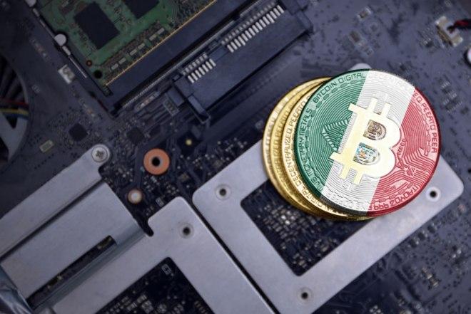 Invertir en Bitcoin desde México