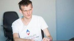 ¿Quién es Vitalik Buterin?