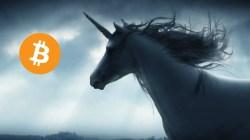 """""""El unicornio"""" mas grande de la década, es Bitcoin"""
