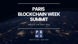 Paris Blockchain Week Summit expone su fuerza