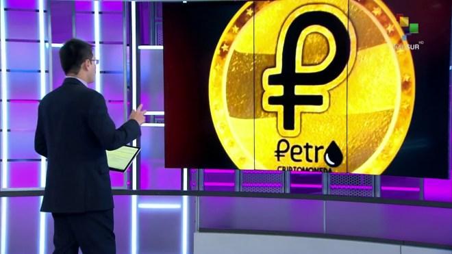 ¿Puede ser el Petro la solución en Venezuela?