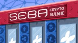 Seba el banco de activos digitales suizo
