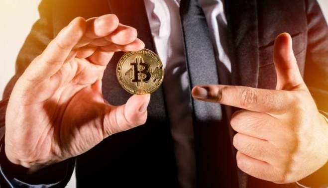 Cryptos - Bitcoin 2020