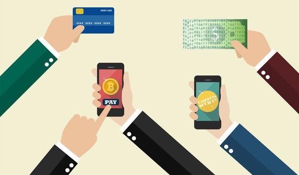 Imaginemos el mundo que viene: Dinero Digital