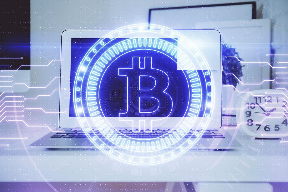 broma de inversión de bitcoin cara o cruz moneda virtual