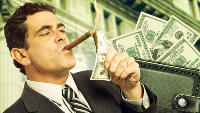 ¿El dinero es malo?