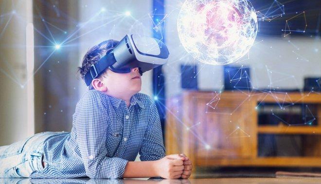 Imaginemos el mundo con realidad virtual