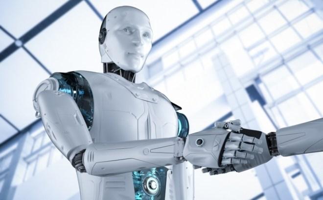 Robótica y los Coches Autónomos