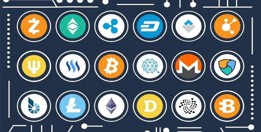 Top 10 criptomonede de investit În portofoliu de monede pe cale de a exploda