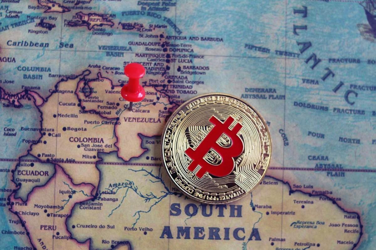 Cómo ganar dinero con Bitcoin en Latinoamérica?- CRIPTO TENDENCIA