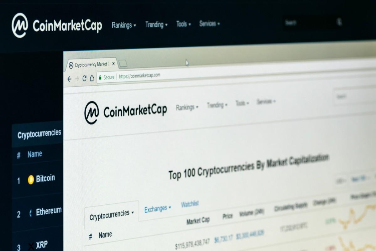 bitcoin 2 coinmarketcap
