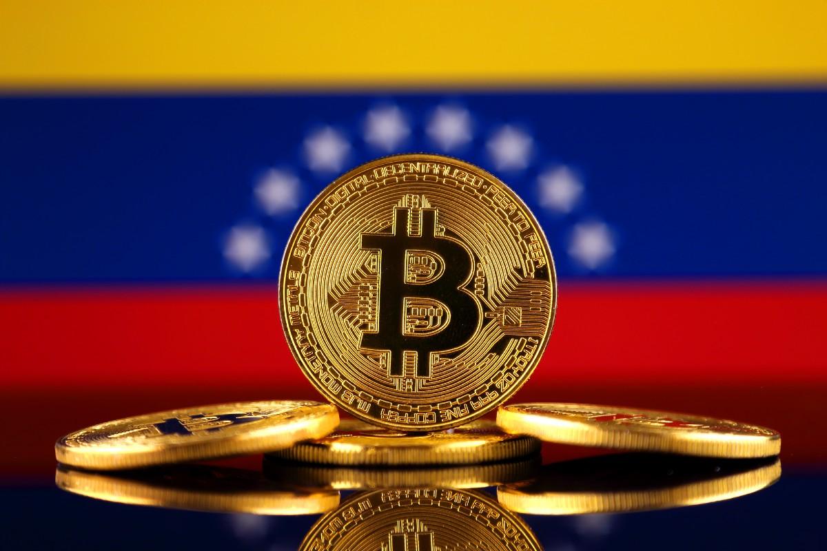 La crisis de Venezuela y el futuro de Bitcoin - CRIPTO TENDENCIA