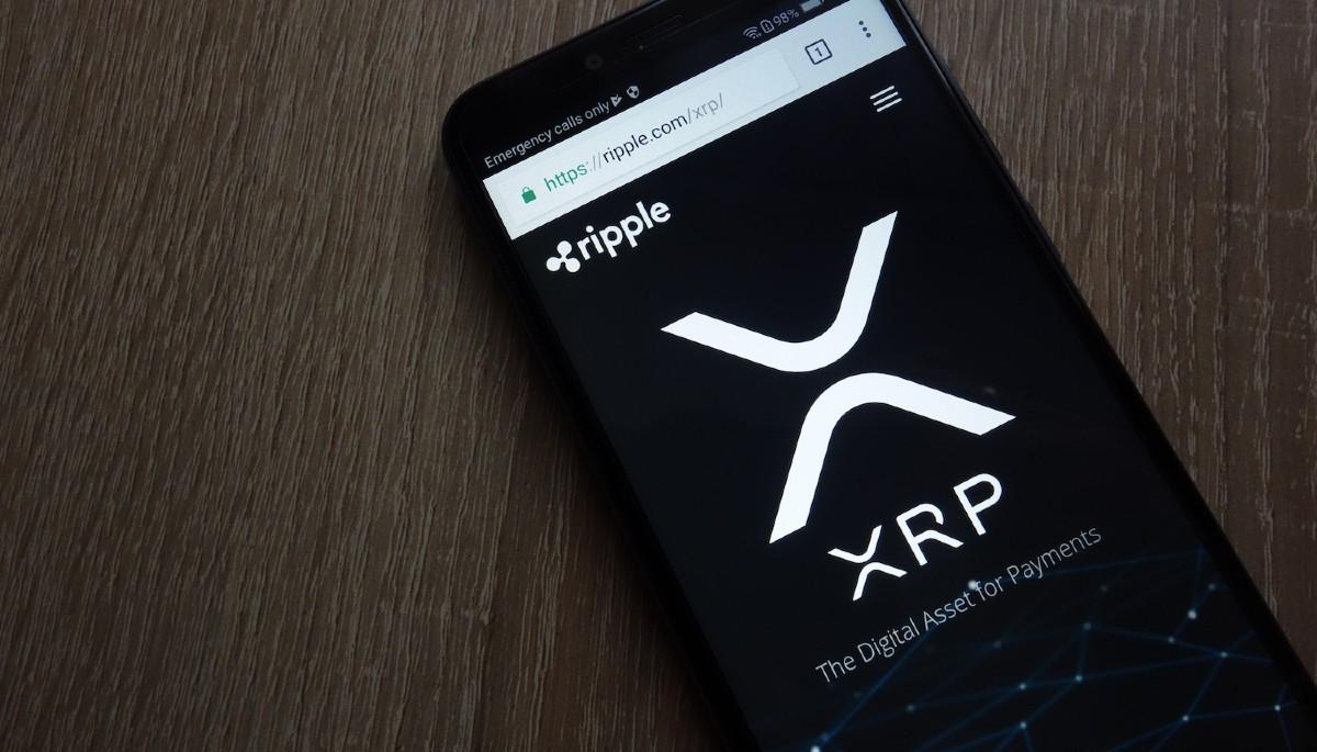 Ripple (XRP): opzione per eliminare i portafogli - CRIPTO TRENDENCIA