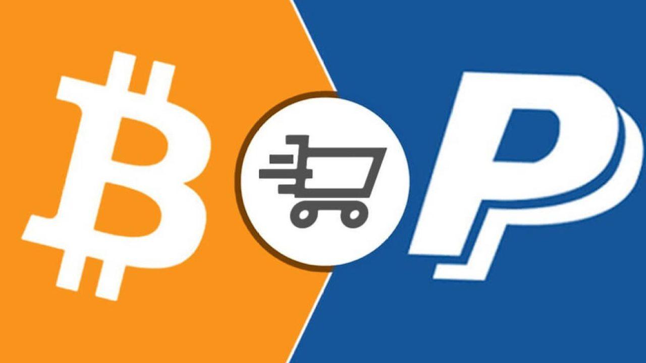 La posible alianza de PayPal y Bitcoin - CRIPTO TENDENCIA