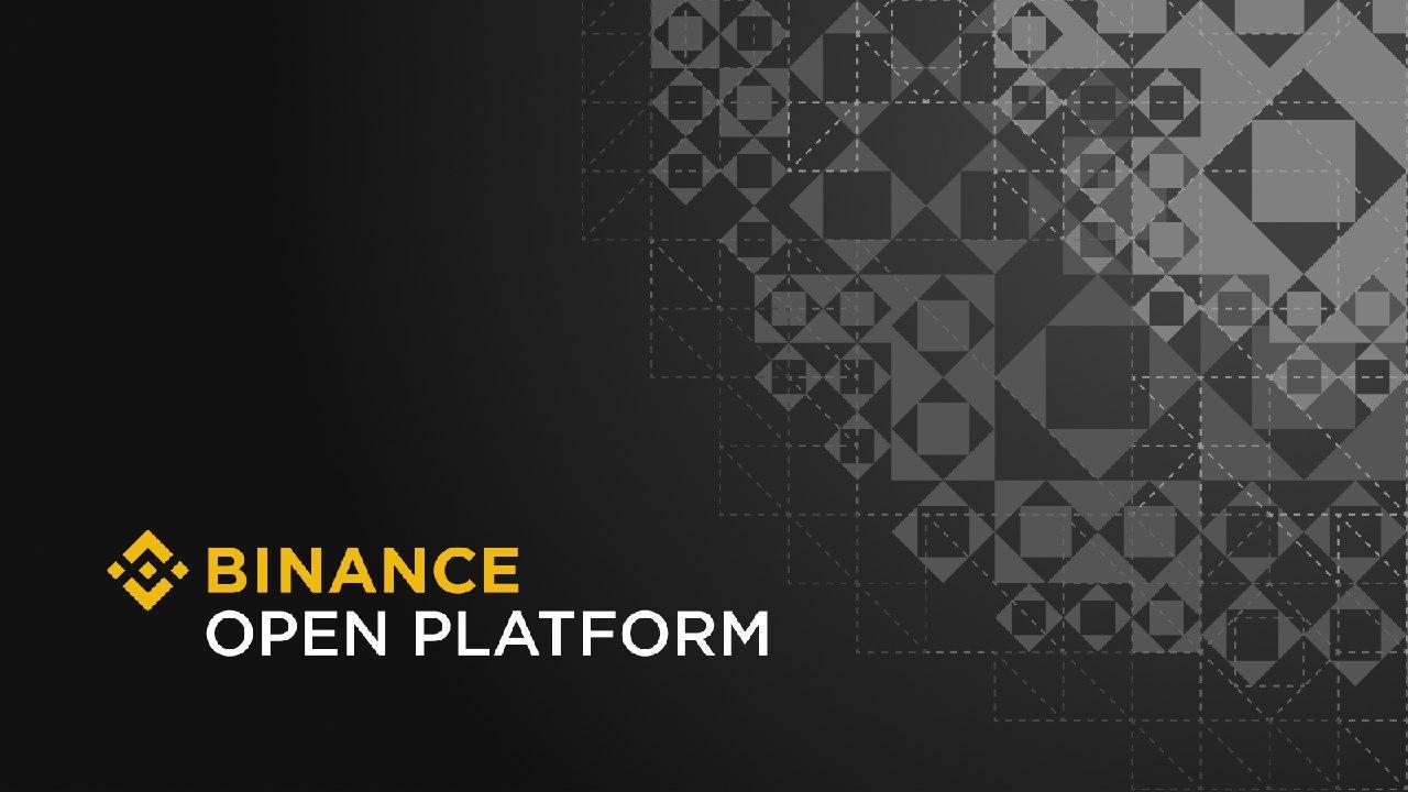 Tal como lo cuenta Changpeng Zhao, Binance se ha convertido en un verdadero ecosistema con iniciativas como Open Platform