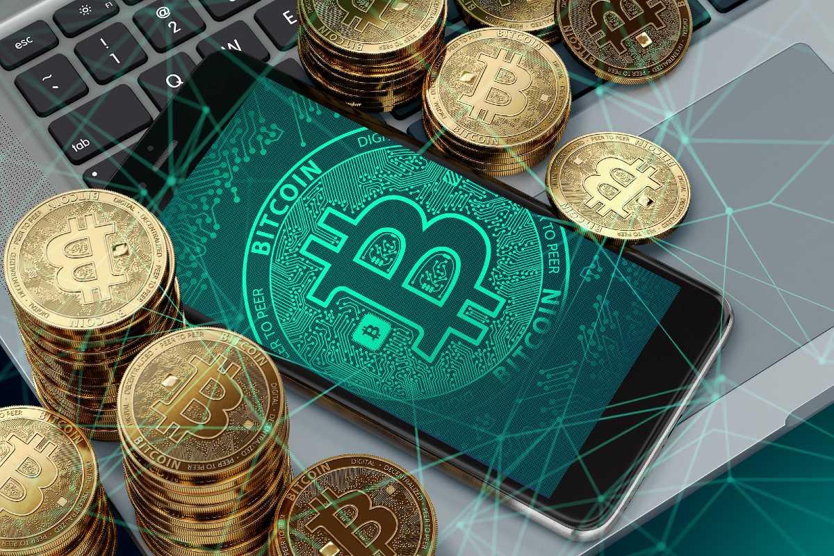 Transferencias de mineros Bitcoin disminuyen - CRIPTO TENDENCIA