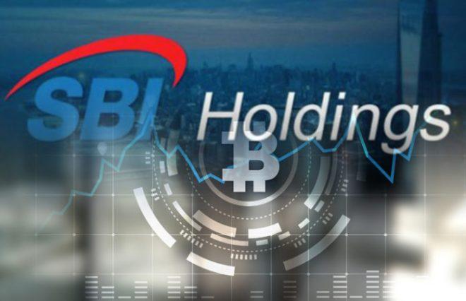 La gigante japonesa SBI Holdings anunció el pasado viernes que ofrecerá a sus usuarios servicios de criptoderivados a corto plazo. Fuente: MarketExclusive