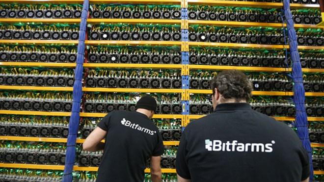 La compañía Bitfarms, dedicada a la minería de Bitcoin, incorporará unos 360 PH/s.