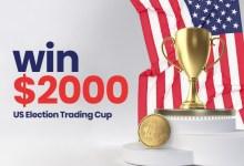 ¿Cómo afectará la elección estadounidense a los mercados? Únete a la Copa de Comercio SimpleFX de $ 2000